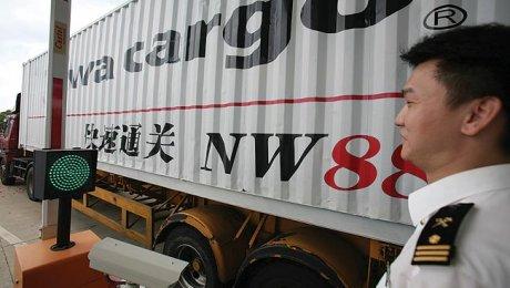 Китайская народная республика сократит время прохождения товаров через таможню на30%