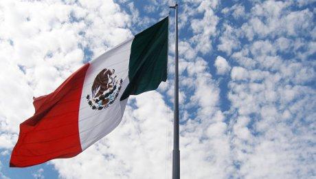 ВМехико несколько тыс. человек вышли наакцию протеста