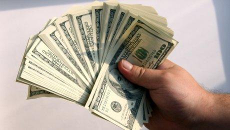 Бухгалтер посольства Казахстана вМинске похитил 700 тыс. долларов