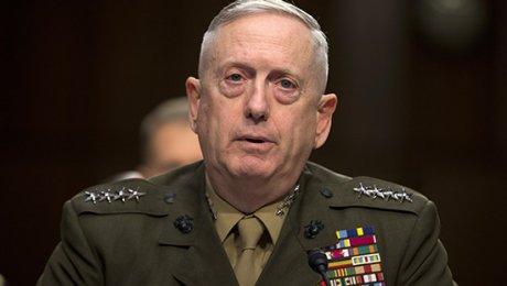 Кандидат напост руководителя Пентагона назвал РФ «главной угрозой для США»