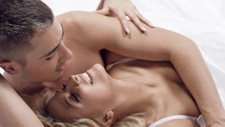 90% женщин страдают из-за нехватки секса