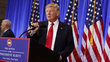 СМИ узнали оприглашении Россией команды Трампа напереговоры поСирии
