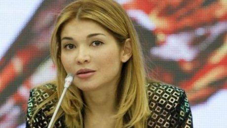 Швейцарский юрист поведал о опросе Гульнары Каримовой