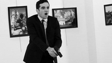 Убийцу русского посла похоронят как безродного