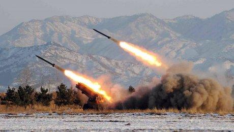 Источники сообщили  осоздании КНДР мобильных межконтинентальных ракет