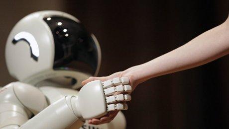 Робот-журналист засекунду написал статью