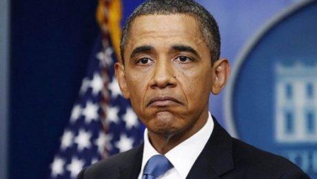 Обама написал прощальное письмо жителям Америки ипоблагодарил их