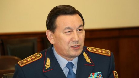 Руководитель МВДРК прокомментировал расследование смерти школьника вАстане