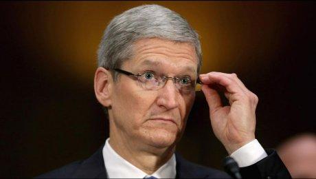 Тим Кук распродаёт свою долю вApple