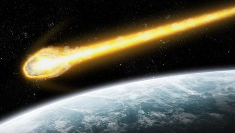 Апокалипсис сегодня: астероид-убийца опустится наЗемлю всередине зимы