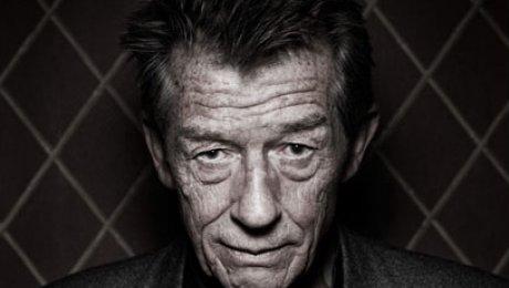 Британский артист Джон Хёрт скончался на78-м году жизни
