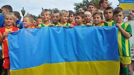 Каждый 8-ой ребенок вгосударстве Украина пострадал из-за военных действий наДонбассе