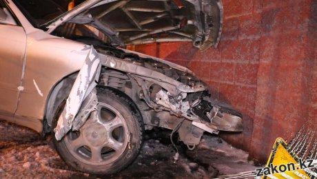 ВКазани скончался зарулем шофёр дорогого джипа «Тойота»