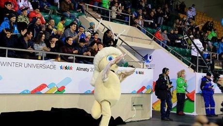 Сборная Российской Федерации разгромила команду Казахстана настартеЧМ похоккею смячом