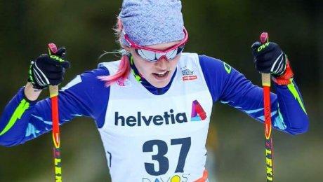 Татарстанская лыжница завоевала пятое «золото» для Российской Федерации наУниверсиаде вКазахстане