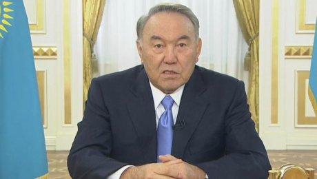 Назарбаев объявил отретьем этапе финансовой модернизации Казахстана