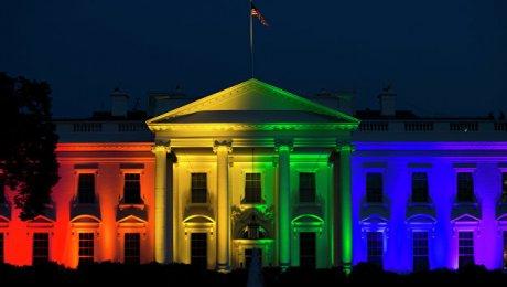 ВБелом доме сообщили, что Трамп будет защищать права ЛГБТ