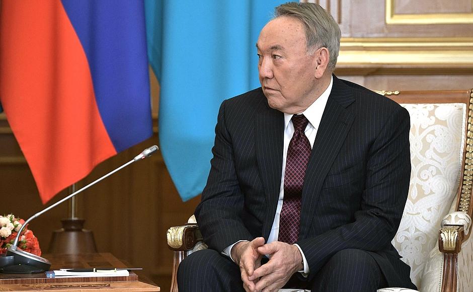 Путин оценил переговоры поСирии вАстане