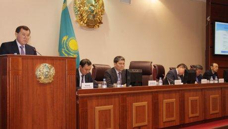 Письмо руководителя государства— программный основополагающий документ, определяющий начало новейшей эпохи развития Казахстана
