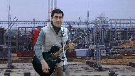 Втуркменском посольстве Краснодара разрешат выбрать нового президента