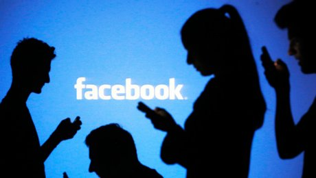 В социальная сеть Facebook появился поиск изображений по основным словам