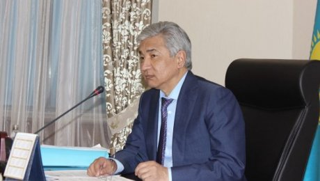 Назначен новый посол Казахстана в РФ