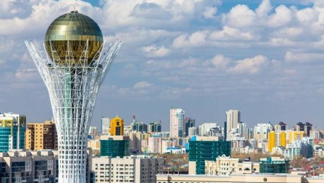 Руководитель МИД Казахстана: новая встреча поСирии должна состояться всередине февраля