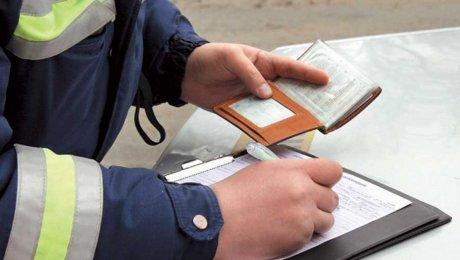 ВКазахстане планируют снизить размер штрафов занарушения ПДД