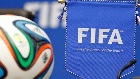 Россия опустилась на 61-е место рейтинга ФИФА