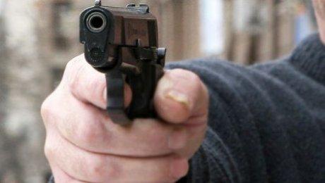 Блогер, стрелявший влицо 13-летней девочке, был схвачен вЧелябинске