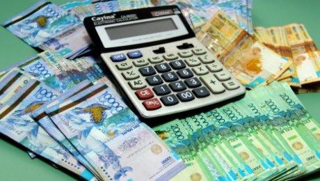 Правительство РК пересмотрело курс доллара и цену на нефть в трехлетнем бюд ...