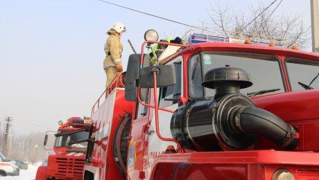 Два трупа обнаружили всгоревшем доме вАлматы