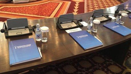ВМинобороны РФ опровергли информацию опереносе начала переговоров вАстане