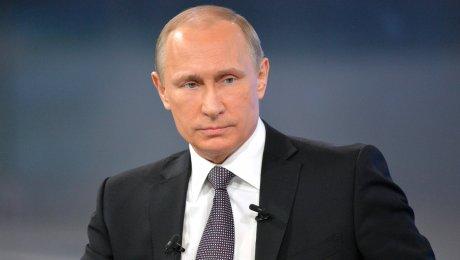 Путин прокомментировал расширение НАТО