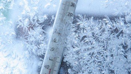 Из-за морозов отменили занятия вшколах внескольких городах Казахстана