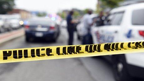 Вооруженный злоумышленник вСША убил 3-х женщин ипятилетнего ребенка