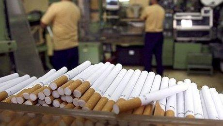 В ЮКО «накрыли» подпольную табачную фабрику