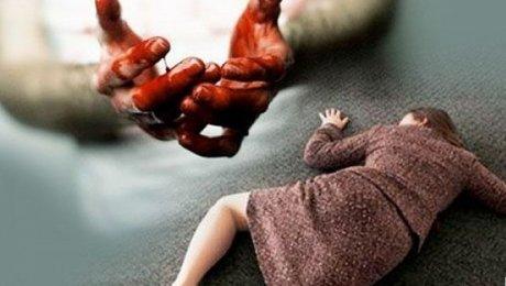 ВКостанайской области мужчина убил супругу в помещении суда перед разводом