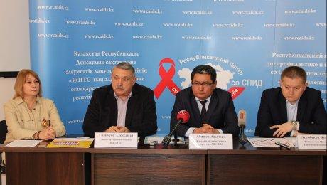 Заболеваемость ВИЧ-инфекцией вИркутске снизилась на19,1% за2 года