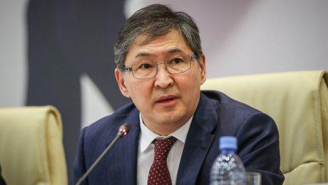 Министр образования пояснил, зачем вЕНТ нужны вопросы про Баян Максаткызы