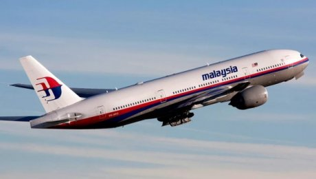 Малайзия потратила неменее  $100 млн напоиски пропавшего Boeing
