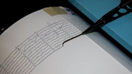 Землетрясение магнитудой 3,3 случилось  вСеверной Осетии
