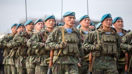 Российская Федерация будет участвовать вовстрече поСирии вАстане