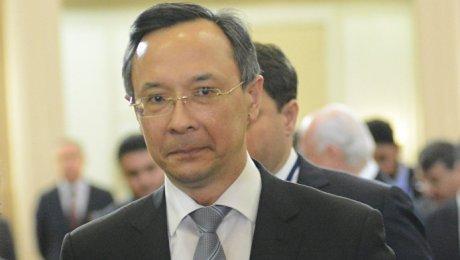 Встреча поСирии 14-15марта на100% подготовлена— МИД Казахстана