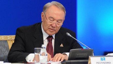 Президент подписал поправки взакон одеятельности МФЦА