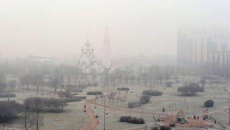 Снег игололед ожидают казахстанцев вконце рабочей недели 10марта