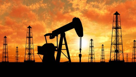Цена нефти Brent перешла кслабому росту