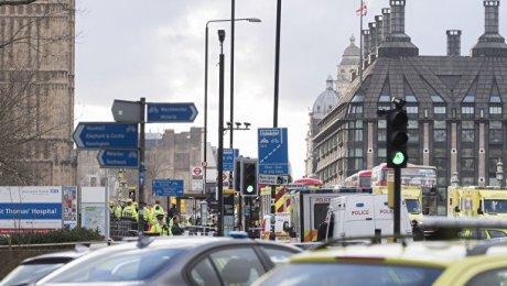 Британская милиция назвала имя исполнителя теракта встолице Англии
