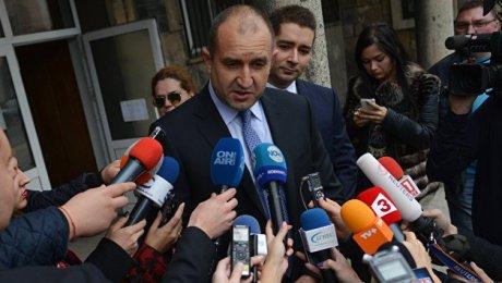 Президент Болгарии объявил, что непотерпит лекций подемократии отЭрдогана