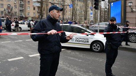 Обнародовано видео момента убийства экс-депутата Государственной думы РФВороненкова вКиеве